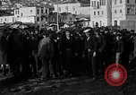 Image of Armenian refugees Constantinople Turkey, 1920, second 8 stock footage video 65675053220