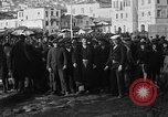 Image of Armenian refugees Constantinople Turkey, 1920, second 9 stock footage video 65675053220