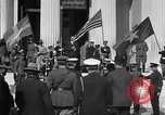 Image of Admiral Mark L Bristol Athens Greece, 1920, second 5 stock footage video 65675053223