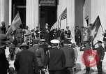 Image of Admiral Mark L Bristol Athens Greece, 1920, second 6 stock footage video 65675053223