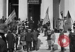Image of Admiral Mark L Bristol Athens Greece, 1920, second 11 stock footage video 65675053223