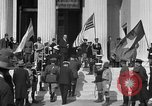 Image of Admiral Mark L Bristol Athens Greece, 1920, second 12 stock footage video 65675053223