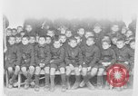 Image of Armenian orphans Athens Greece, 1920, second 1 stock footage video 65675053224