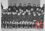 Image of Armenian orphans Athens Greece, 1920, second 4 stock footage video 65675053224