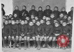 Image of Armenian orphans Athens Greece, 1920, second 9 stock footage video 65675053224