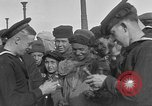 Image of American sailors Constantinople Turkey, 1920, second 3 stock footage video 65675053225