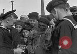 Image of American sailors Constantinople Turkey, 1920, second 7 stock footage video 65675053225