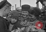 Image of American sailors Constantinople Turkey, 1920, second 10 stock footage video 65675053225