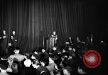 Image of Vito Marcantonio New York City USA, 1941, second 4 stock footage video 65675053240