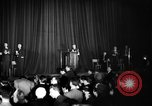 Image of Vito Marcantonio New York City USA, 1941, second 6 stock footage video 65675053240