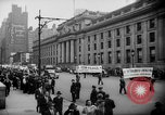 Image of May Day Parade New York City USA, 1941, second 4 stock footage video 65675053241