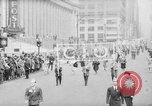 Image of May Day Parade New York City USA, 1941, second 1 stock footage video 65675053242