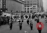 Image of May Day Parade New York City USA, 1941, second 4 stock footage video 65675053242