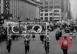 Image of May Day Parade New York City USA, 1941, second 6 stock footage video 65675053242