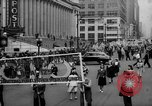 Image of May Day Parade New York City USA, 1941, second 9 stock footage video 65675053242