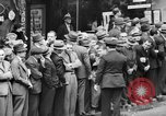Image of May Day Parade New York City USA, 1941, second 10 stock footage video 65675053242