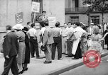 Image of American Union for Organization against War New York City USA, 1941, second 1 stock footage video 65675053246