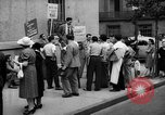 Image of American Union for Organization against War New York City USA, 1941, second 6 stock footage video 65675053246