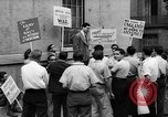 Image of American Union for Organization against War New York City USA, 1941, second 11 stock footage video 65675053246