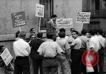 Image of American Union for Organization against War New York City USA, 1941, second 12 stock footage video 65675053246