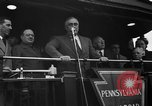 Image of President Franklin Roosevelt Hartford Connecticut USA, 1940, second 10 stock footage video 65675053247
