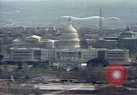 Image of Ronald Reagan Washington DC USA, 1981, second 2 stock footage video 65675053260