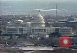 Image of Ronald Reagan Washington DC USA, 1981, second 4 stock footage video 65675053260