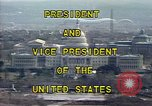 Image of Ronald Reagan Washington DC USA, 1981, second 11 stock footage video 65675053260