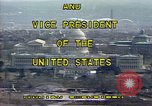 Image of Ronald Reagan Washington DC USA, 1981, second 12 stock footage video 65675053260