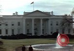 Image of President elect Ronald Reagan Washington DC USA, 1981, second 1 stock footage video 65675053261