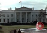 Image of President elect Ronald Reagan Washington DC USA, 1981, second 2 stock footage video 65675053261