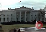 Image of President elect Ronald Reagan Washington DC USA, 1981, second 4 stock footage video 65675053261