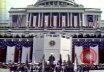 Image of Ronald Reagan Washington DC USA, 1981, second 1 stock footage video 65675053265