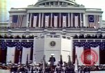 Image of Ronald Reagan Washington DC USA, 1981, second 2 stock footage video 65675053265