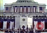 Image of Ronald Reagan Washington DC USA, 1981, second 4 stock footage video 65675053265