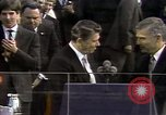 Image of Ronald Reagan Washington DC USA, 1981, second 11 stock footage video 65675053265