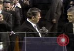 Image of Ronald Reagan Washington DC USA, 1981, second 12 stock footage video 65675053265