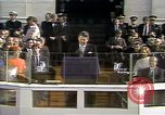 Image of President Ronald Reagan Washington DC USA, 1981, second 9 stock footage video 65675053267