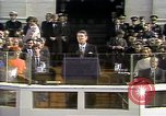 Image of President Ronald Reagan Washington DC USA, 1981, second 10 stock footage video 65675053267