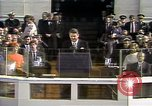 Image of President Ronald Reagan Washington DC USA, 1981, second 12 stock footage video 65675053267