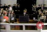 Image of President Ronald Reagan Washington DC USA, 1981, second 2 stock footage video 65675053268