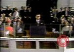Image of President Ronald Reagan Washington DC USA, 1981, second 4 stock footage video 65675053268