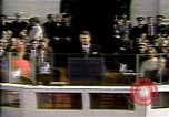 Image of President Ronald Reagan Washington DC USA, 1981, second 5 stock footage video 65675053268