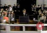 Image of President Ronald Reagan Washington DC USA, 1981, second 6 stock footage video 65675053268