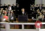 Image of President Ronald Reagan Washington DC USA, 1981, second 7 stock footage video 65675053268