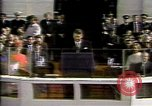 Image of President Ronald Reagan Washington DC USA, 1981, second 10 stock footage video 65675053268