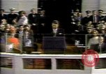 Image of President Ronald Reagan Washington DC USA, 1981, second 11 stock footage video 65675053268
