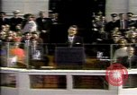 Image of President Ronald Reagan Washington DC USA, 1981, second 12 stock footage video 65675053268