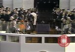 Image of President Ronald Reagan Washington DC USA, 1981, second 2 stock footage video 65675053269
