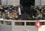 Image of President Ronald Reagan Washington DC USA, 1981, second 3 stock footage video 65675053269